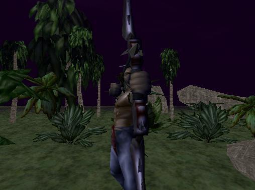 Turok - Dinosaur Hunter (USA) ROM < N64 ROMs | Emuparadise