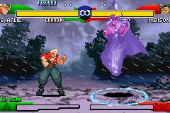 Street Fighter Alpha 3 U Independent Rom Gba Roms Emuparadise