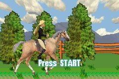 barbie riding club emulator