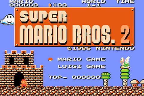 new super mario bros 2 download emuparadise