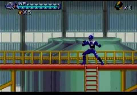 Power Rangers Dino Thunder U Venom Rom Gba Roms Emuparadise