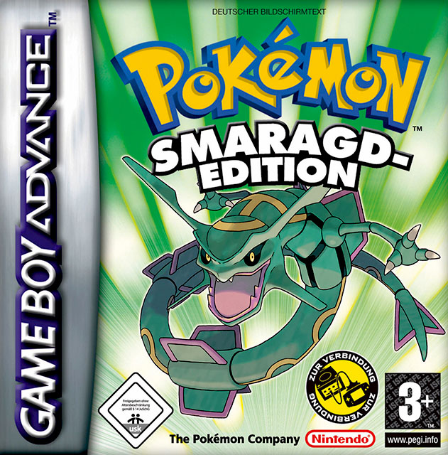 gameboid pokemon smaragd