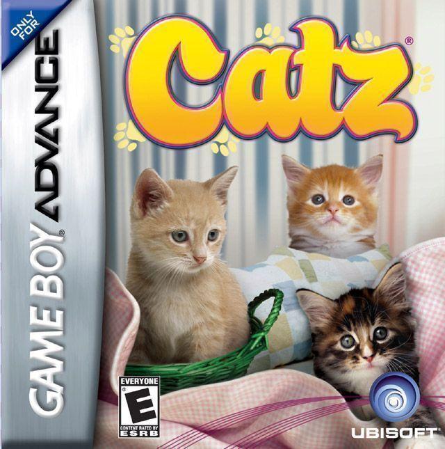 скачать игру catz через торрент
