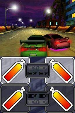 Need For Speed Underground 2 E Brassteroid Team Rom Nds