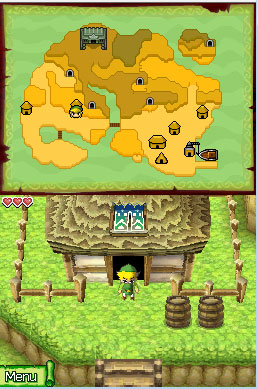 Télécharger The Legend of Zelda: Phantom Hourglass Android Games ...