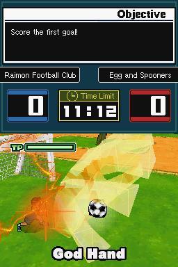 Download Inazuma Eleven Game