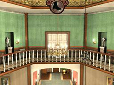 Screenshot Thumbnail / Media File 5 For Nancy Drew   The Hidden Staircase  (U)