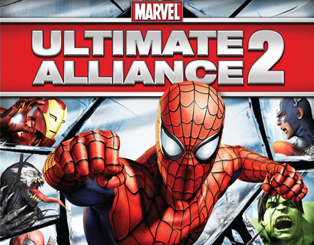 Marvel Ultimate Alliance 2 (US)(XenoPhobia) ROM < NDS ROMs