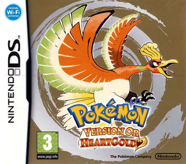 rom pokemon pour nds4droid