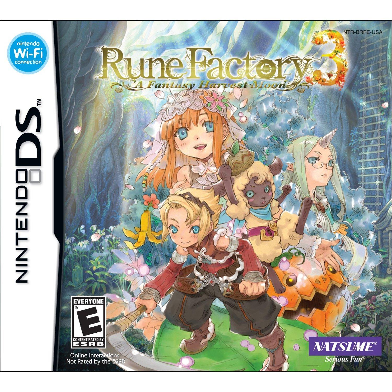free download nintendo ds games full version