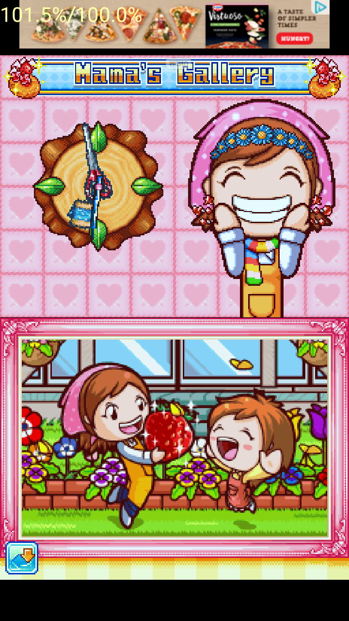 cooking mama 2 ds rom