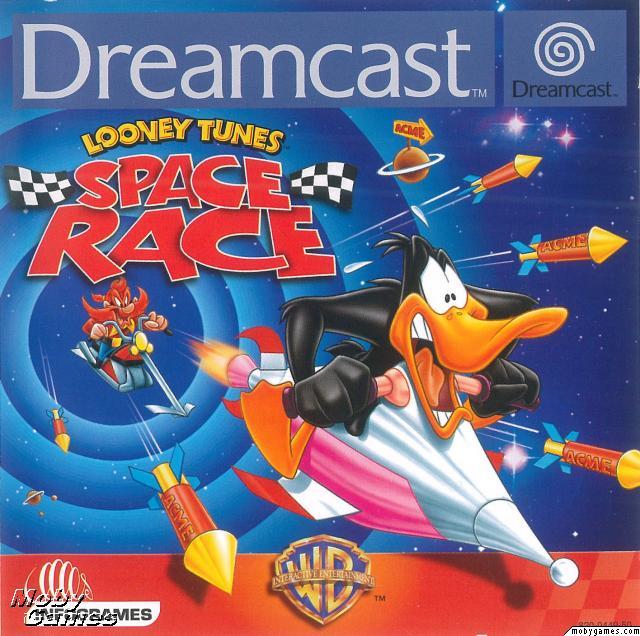 Looney Tunes - Space Race (Europe)(En,Fr,De,It,Es,Ne) ISO < DC ISOs