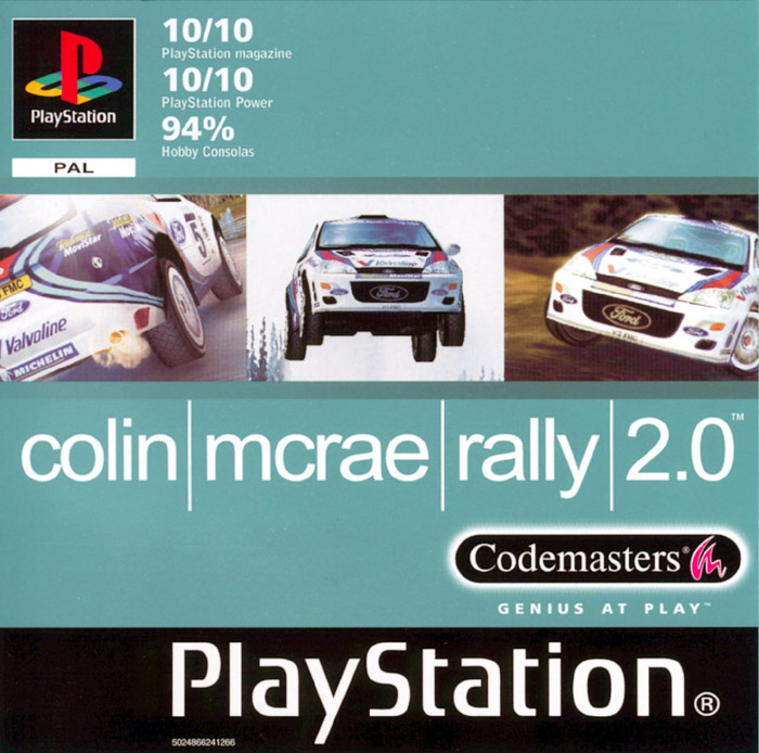 Colin mcrae rally free download for pc.