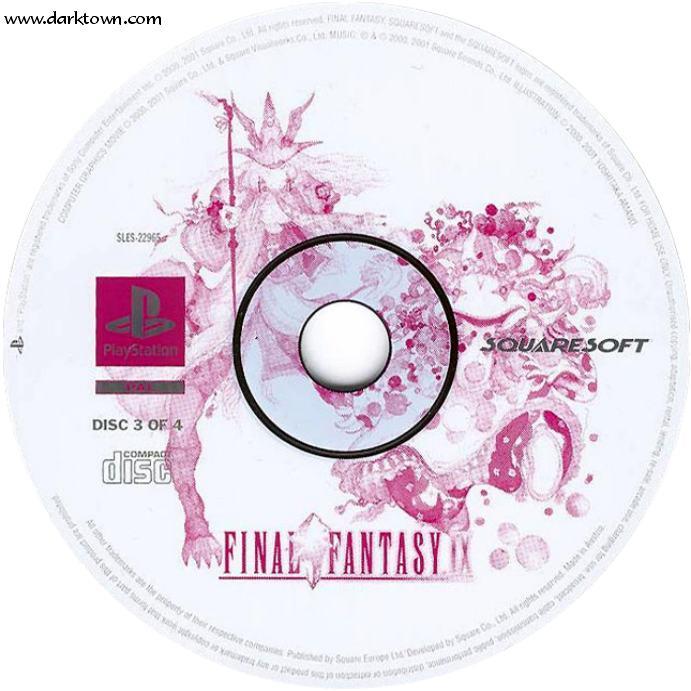 Final Fantasy IX (G) (Disc 3) ISO < PSX ISOs   Emuparadise