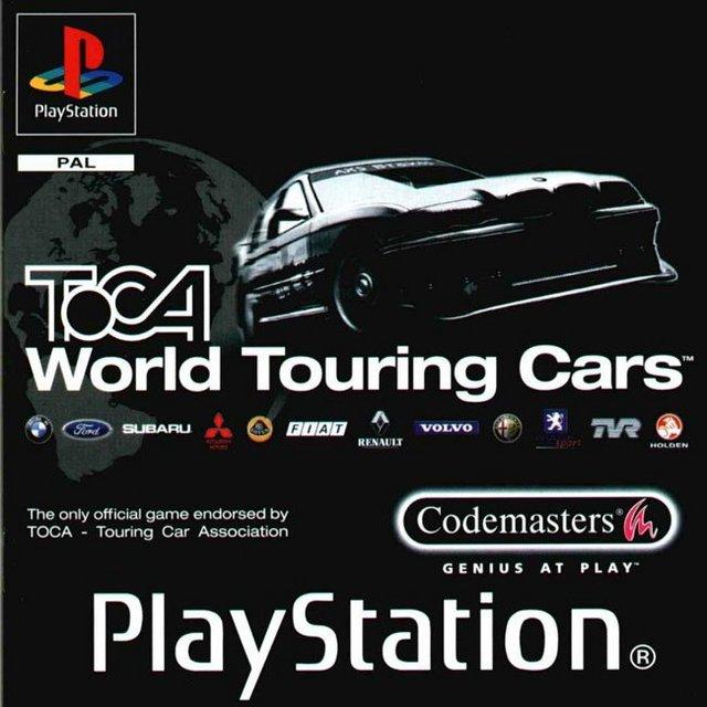 World Touring Cars (E) ISO