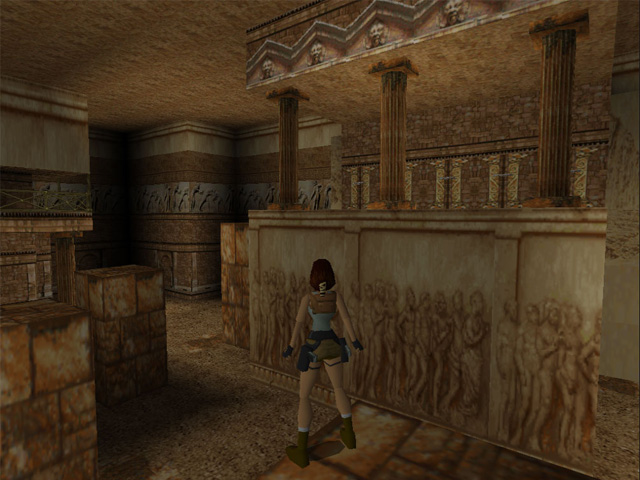 Tomb Raider E Iso Download Psx Isos Emuparadise