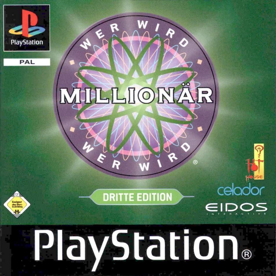 Wer Wird Millionär Game