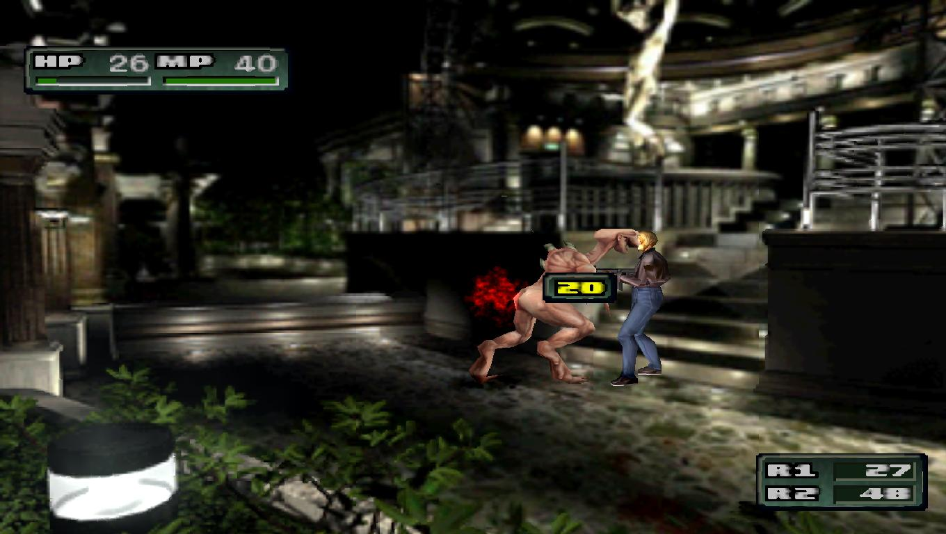 parasite eve 2 ps1 iso torrent