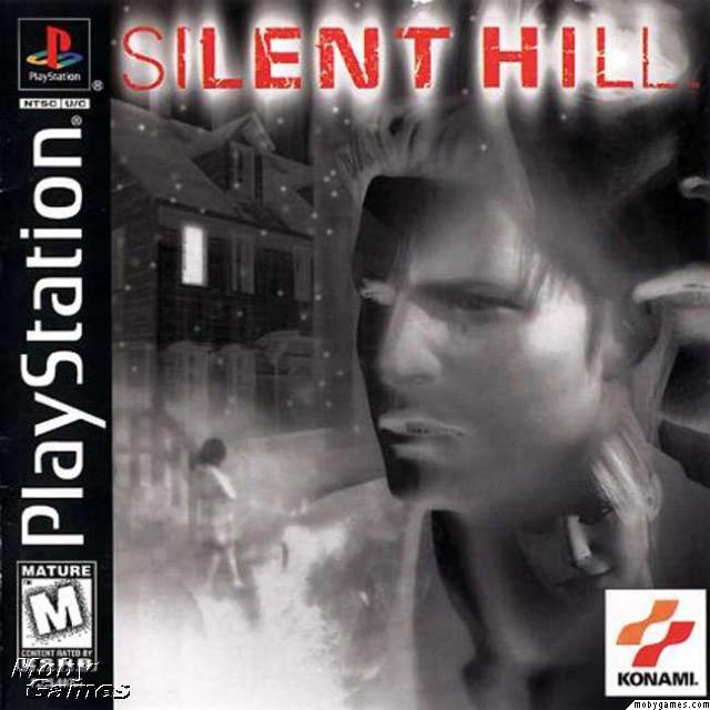 Ps1 Silent Hill Скачать Торрент
