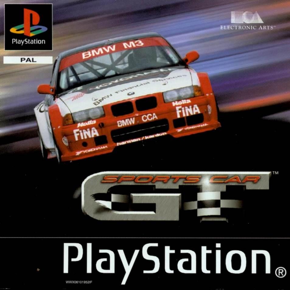 Sports Car Gt G Edc Iso Psx Isos Emuparadise