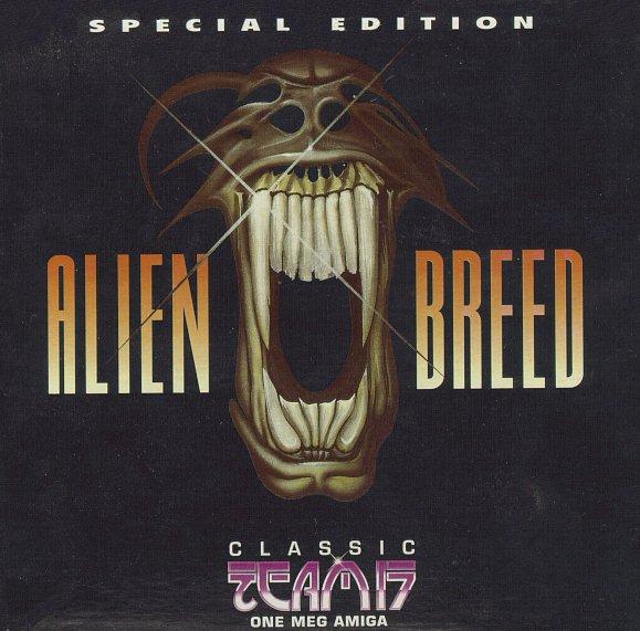 Alien Breed - Special Edition 92 ROM < Amiga ROMs | Emuparadise