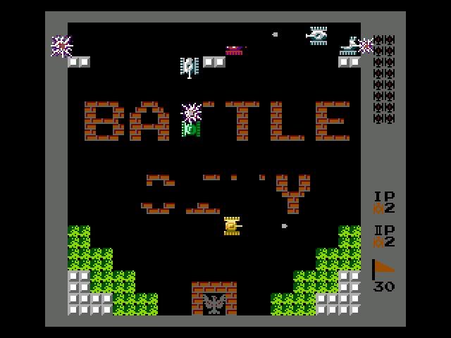Battle City Скачать Торрент - фото 7