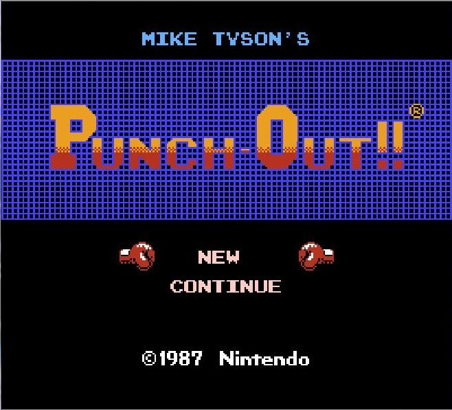 Mike Tyson s Punch-Out Cheats Codes and Secrets for NES - GameFAQs