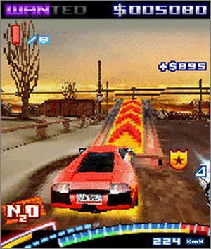 asphalt n-gage