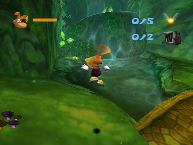 rayman 3 free download
