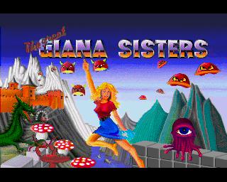 Giana Sister