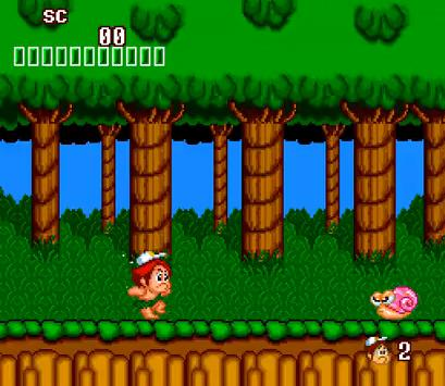 New Adventure Island (USA) ROM < TG16 ROMs | Emuparadise