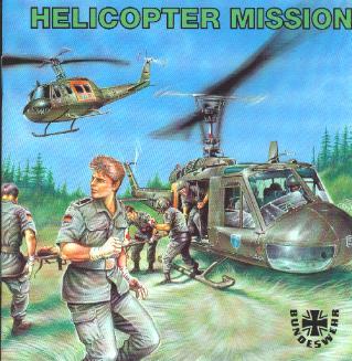 Helicopter Mission ROM < Amiga ROMs | Emuparadise