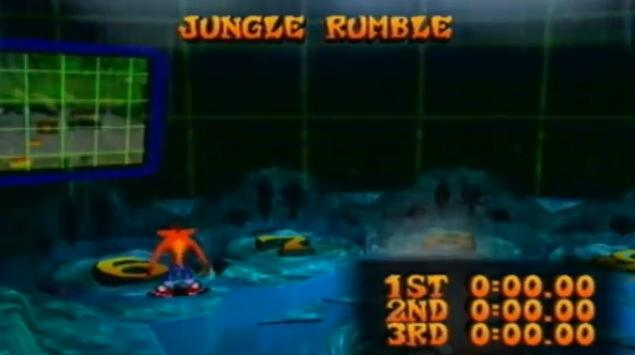 Crash Bandicoot 1 Iso