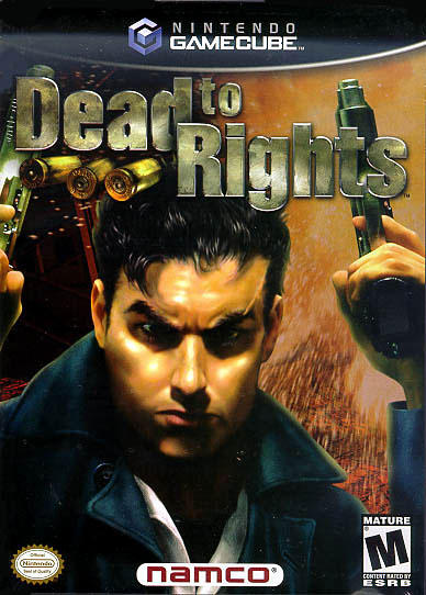 Dead To Rights Iso Gcn Isos Emuparadise