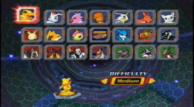 download digimon rumble arena 2 dolphin emulator android