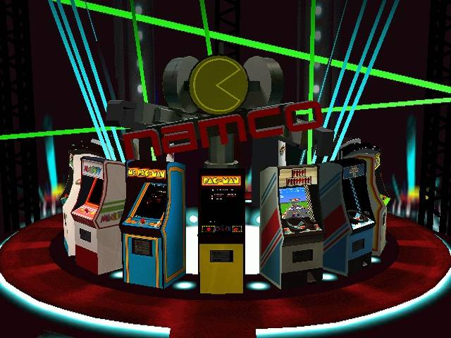 namco museum 50th anniversary pc crack forums