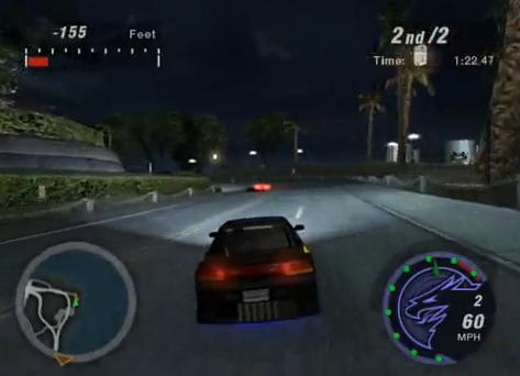 download need for speed underground 2 full version free