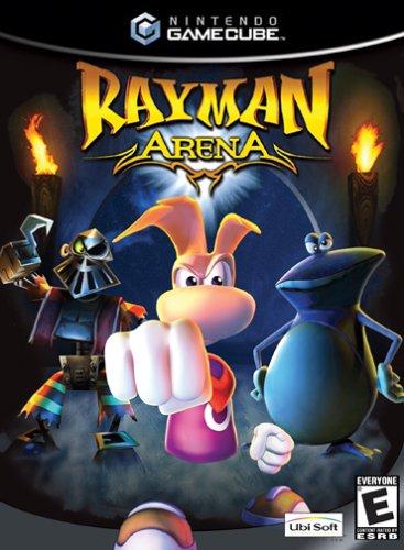 скачать Rayman Arena торрент - фото 3