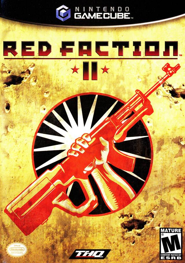 Red Faction 2 скачать игру - фото 11