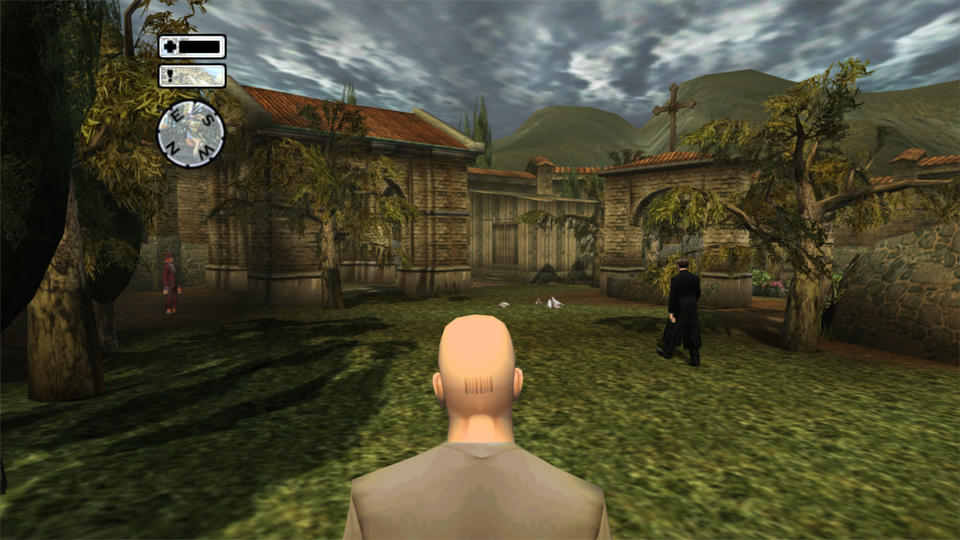 Hitman 2 Silent Assassin ISO < GCN ISOs | Emuparadise