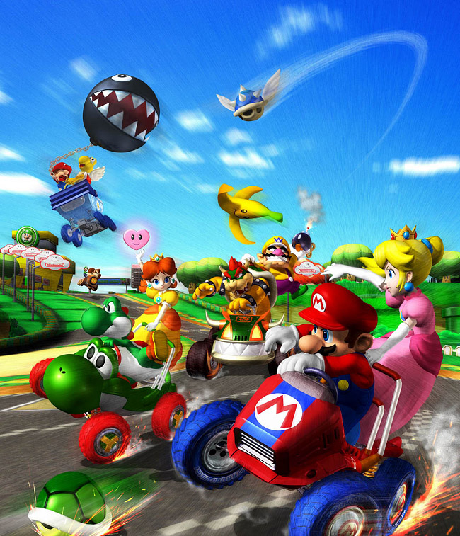 1000  images about Mario Kart 8 on Pinterest   Animal crossing ...