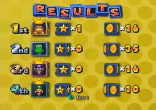 Mario Party 4 ISO < GCN ISOs | Emuparadise