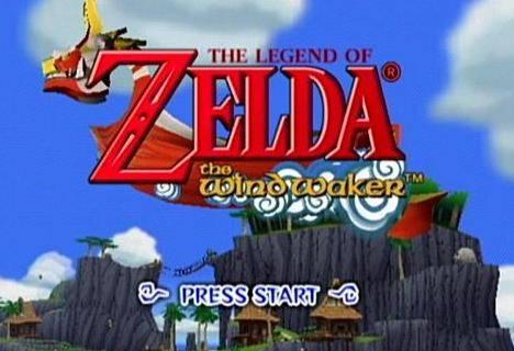Legend of Zelda, The - The Wind Waker (Europe) (En,Fr,De,Es