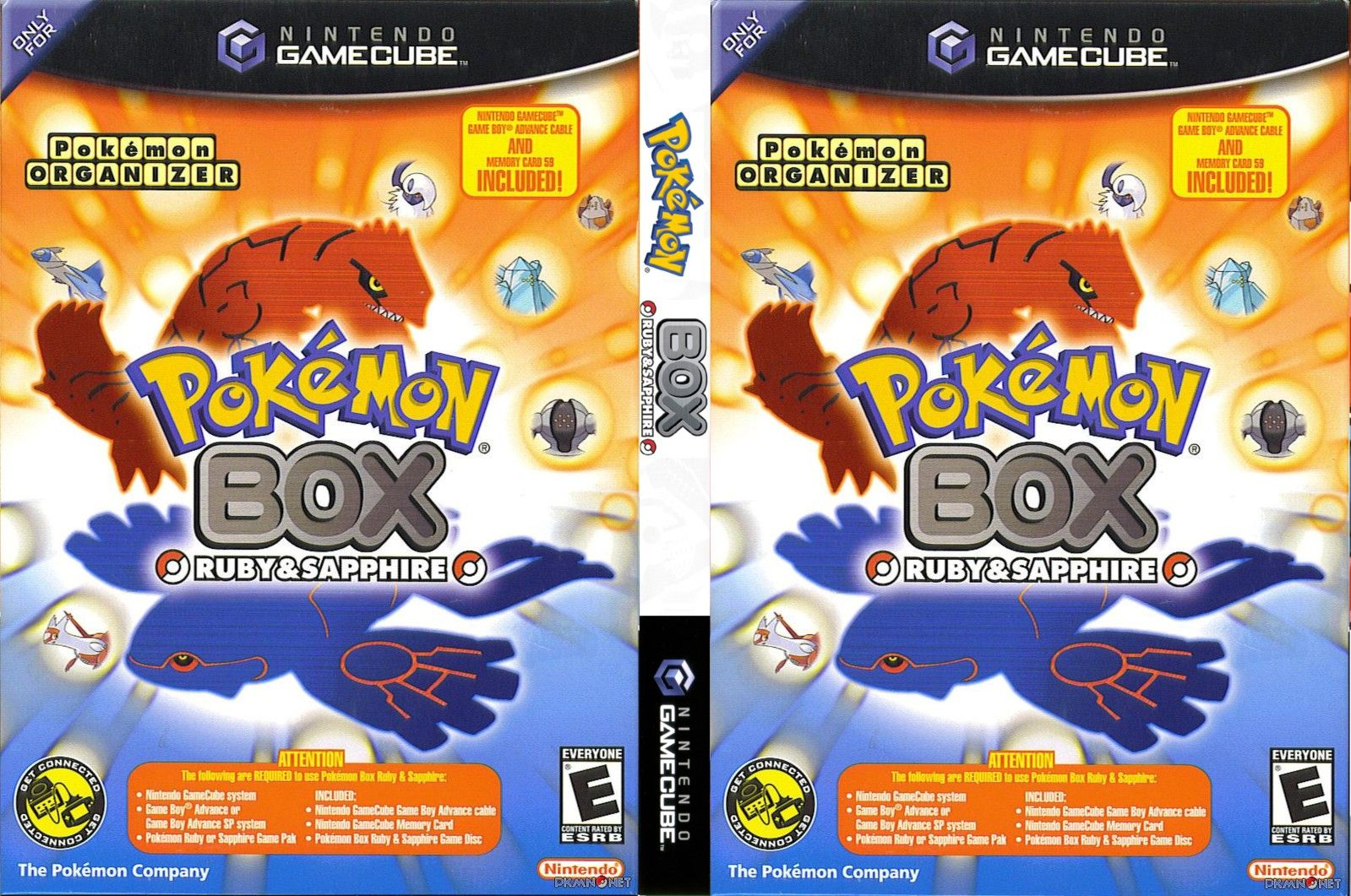 pokemon ruby free download for android