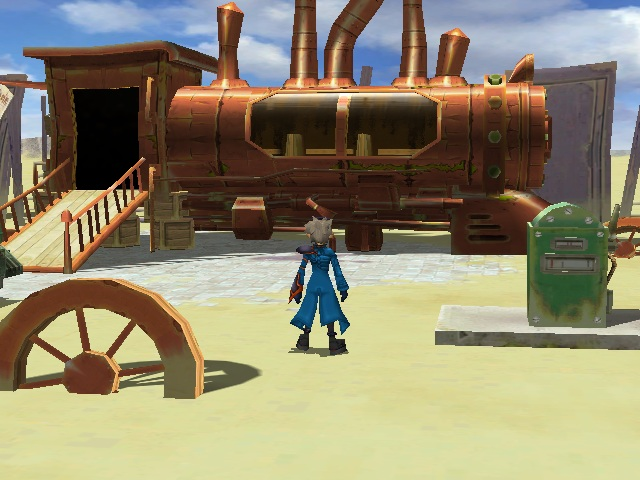 pokemon colosseum ita
