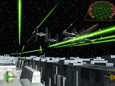 Star Wars - Rogue Squadron II - Rogue Leader (Europe) ISO < GCN ISOs
