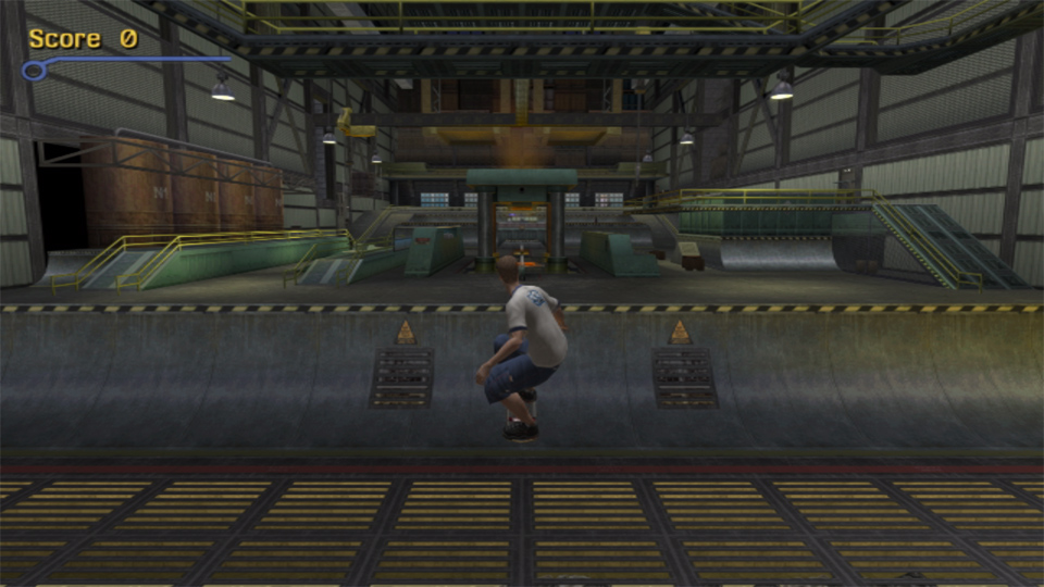 tony hawk pro skater 3 pc download