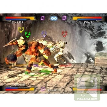 barbarian amiga game
