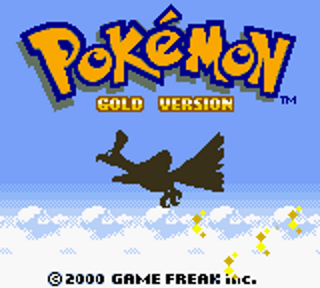 Image result for pokemon gold