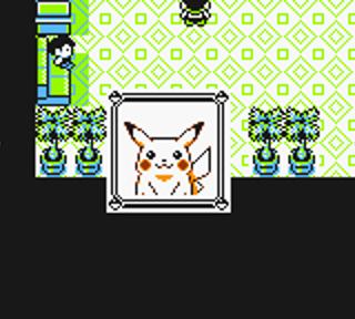 Pokemon - Yellow Version (USA, Europe) ROM < GBC ROMs